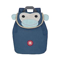 d424d702094a2 Niebieski plecak małpka Filur 149.99zł