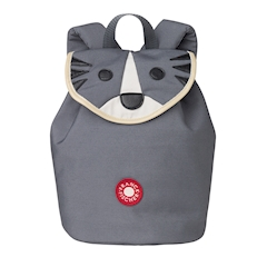 332f72916bfde Szary plecak tygrys Laban 149.99zł